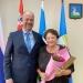 В Звенигороде состоялось чествование педагогов города