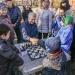 Андрей Иванов открыл два новых сквера в Звенигороде - Молодежный и Саввы Сторожевского